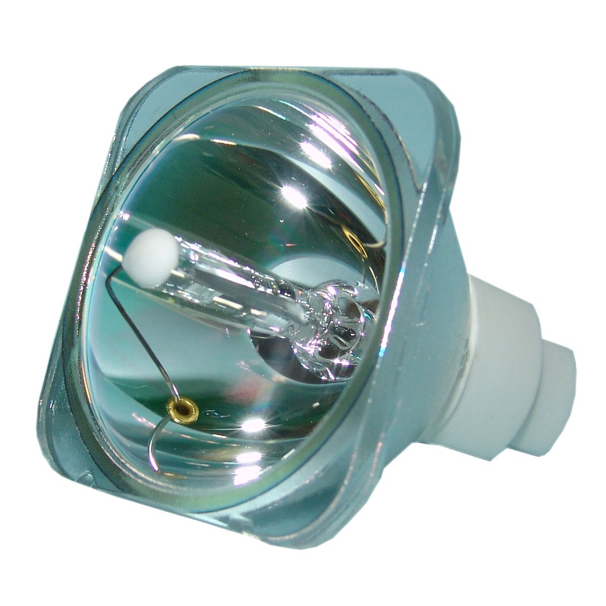 Lutema プロジェクター交換用ランプ ハウジング/電球付き Optoma OPX4100用 Economy Economy Lamp Only B07NC5Q3MW