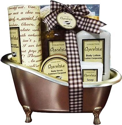 Gloss - caja de baño, caja de regalo para mujeres - Baño de baño ...
