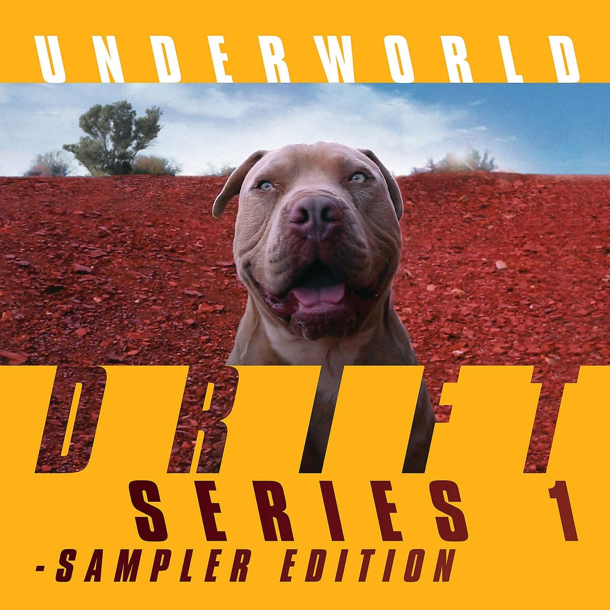 Buy Underworld - DRIFT Series 1 New or Used via Amazon