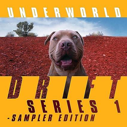 DRIFT Series 1 Sampler Edition [2 LP]
