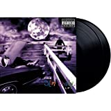 The Slim Shady LP (Explicit Version - Limited Edition) [Vinyl LP]