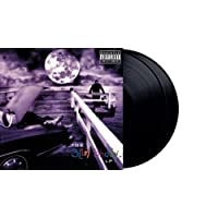 The Slim Shady LP (2LP Vinyl)