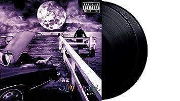 amazon the slim shady lp explicit version limited edition 12