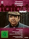 Tatort;Kommissar Trimmel(Box) [4 DVDs]
