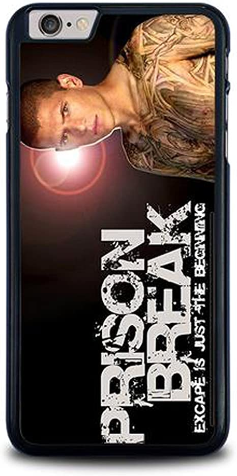 K4K0TFP Prison Break for Cover iPhone 6 Plus/Cover iPhone 6s Plus ...
