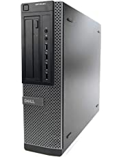 Dell Optiplex 7010 Business Desktop Computer (Intel Quad Core i5-3470 3.2GHz, 16GB RAM, 2TB HDD, USB 3.0, DVDRW, Windows 10 Professional) (Renewed)