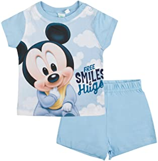 115648099 Mickey Mouse Clubhouse Baby Boys'
