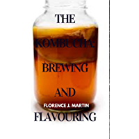The Kombucha: Brewing and Flavouring: This is a symbiotic culture of bacteria and yeast (SCOBY) that's added to a…