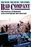 Bad Company: The 40th Anniversary [DVD] [2014]