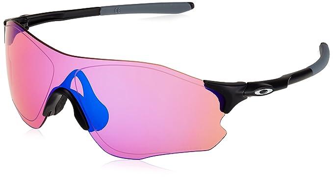 Oakley Evzero Path Gafas de sol, Multicolor, 1 para Hombre ...