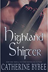 Highland Shifter (MacCoinnich Time Travels Book 4) Kindle Edition