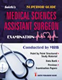 Medical Sciences Assistant Surgeon