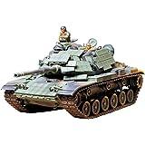 タミヤ 1/35 ミリタリーミニチュアシリーズ No.157 アメリカ陸軍 戦車 M60A1 リアクティブアーマー プラモデル 35157