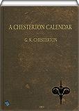 A Chesterton Calendar (English Edition)