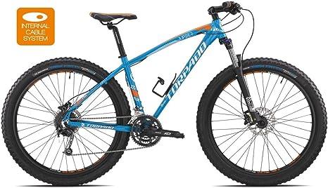 Torpado bicicleta MTB jupiter 27,5