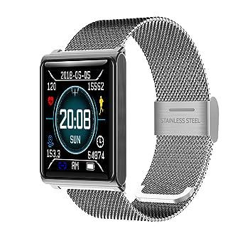 zeerkeer Smartwatch Impermeable Reloj Inteligente Reloj Fitness ...