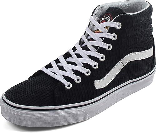 wholesale dealer 713c1 3662e Vans Herren Ua Sk8-hi Hohe Sneakers, grün