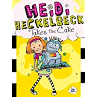 Heidi Heckelbeck Takes the Cake, 28