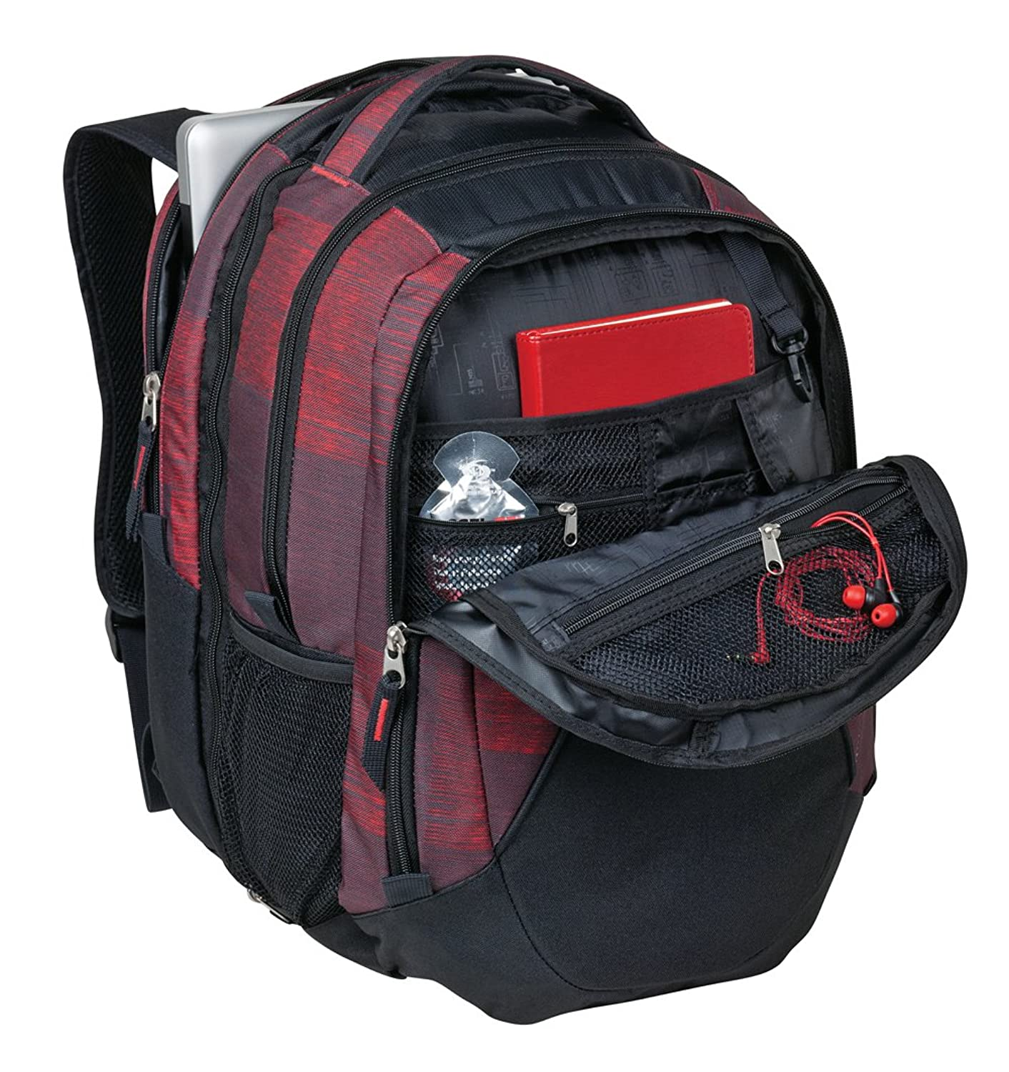 Amazon.com : OGIO Black Juggernaut Pack (Black) : Basic ...