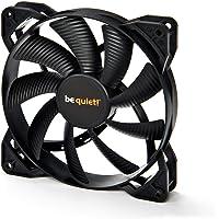 be quiet! Pure Wings BL046 3-Pin 120 mm Case Fan - Black