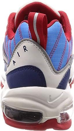 NIKE W Air MAX 98, Zapatillas de Atletismo para Mujer