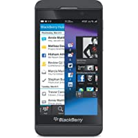 BlackBerry Z10, Black 16GB (AT&T)