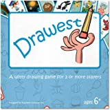 Drawest! by Brackett creative