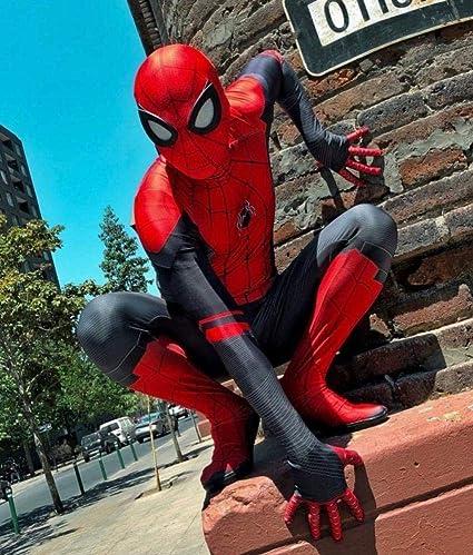 Disfraz Infantil De Spider-Man Deadpool De Traje Spider-Man ...