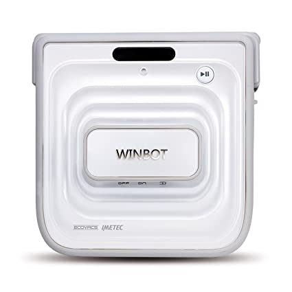 Imetec Ecovacs Winbot W710.Imetec Ecovacs Winbot W710 Auto Glass And Window Cleaning