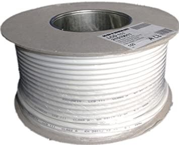 Kathrein LCD 111 - Cable coaxial Color blanco