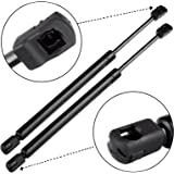 Back Glass Lift Support-Trunk Lid Lift Support 4139 fits 00-05 Ford Excursion