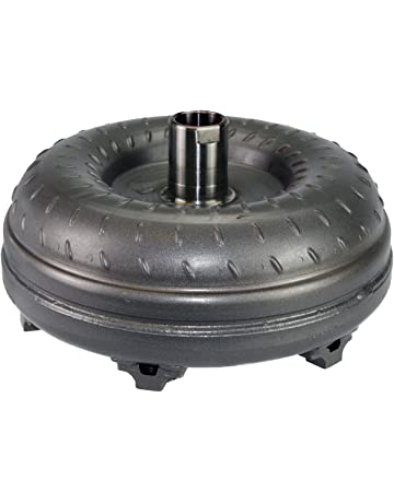 DACCO B81NS Torque Converter Remanufactured - Fits Transmission(s): 4L80E ; 6 Mounting