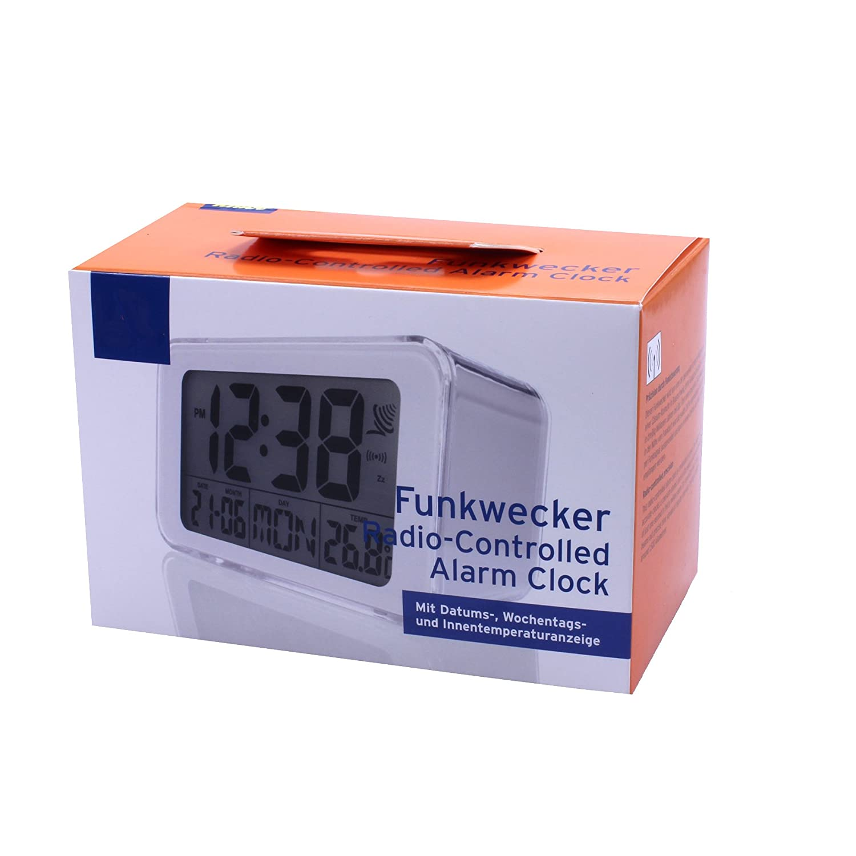71qQuGQLl6L._SL1500_ Elegantes Uhr Mit Temperaturanzeige Dekorationen