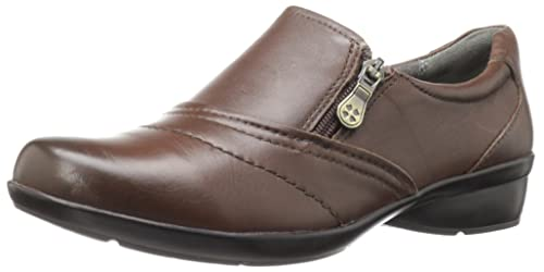 Naturalizer Women's Clarissa Boot,Navy,6 W US