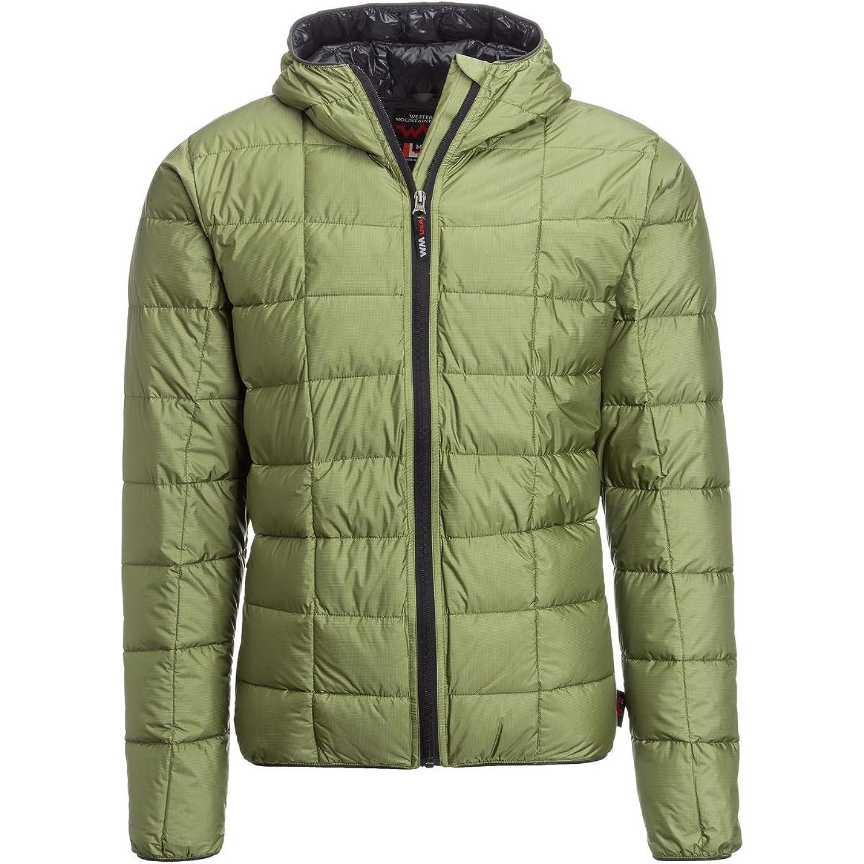 ウエスターンマウンテニアリング メンズ ジャケット&ブルゾン Flash XR Down Jacket Men's [並行輸入品] B07CDCKG3Q M