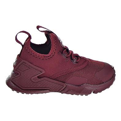NIKE Huarache Drift Toddler's Shoes Team Red/White aa3504-600 (4 M US