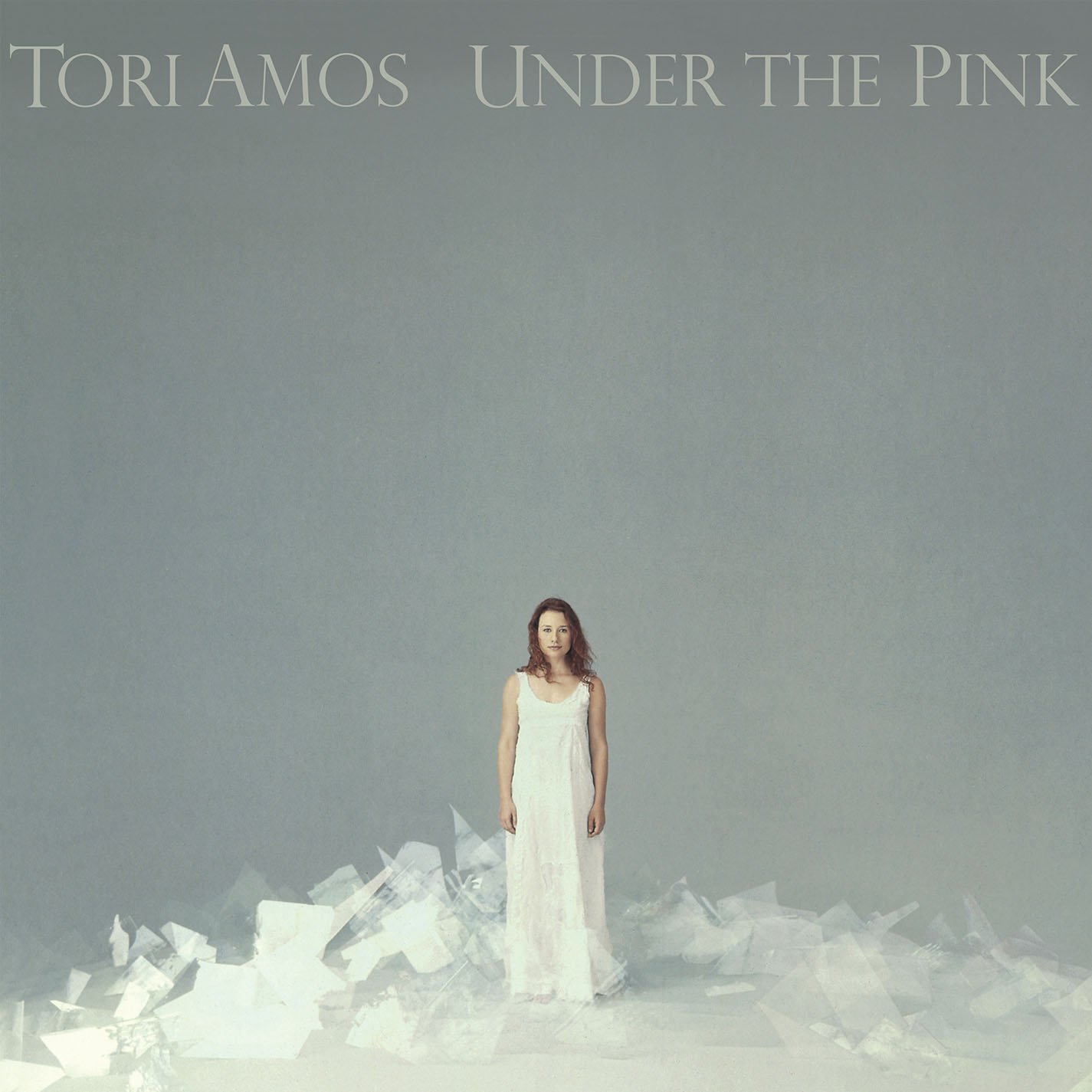 Under The Pink (Deluxe Edition)(2CD)
