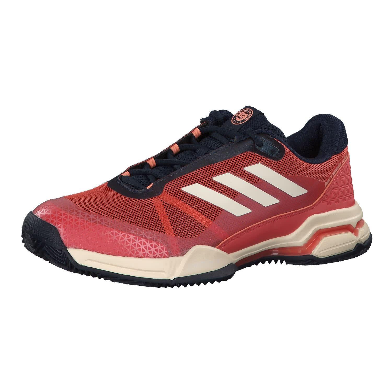 online store cbdab 25257 adidas Herren Barricade Club Clay Tennisschuhe Amazon.de Schuhe   Handtaschen