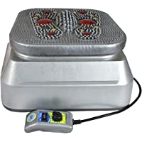 ARG Vibration Exercise Plate Machine For Blood Circulation Weight loss Promotes Better Function of Various Body Organs