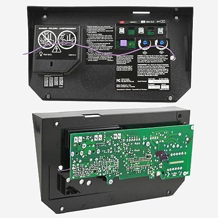 Chamberlain Group Inc Craftsman 41A5021 3M 315 Garage Door Opener Logic  Board Genuine Original