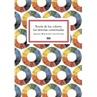 Teoría De Los colores: las Láminas Comentadas
