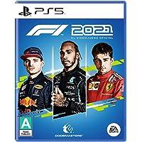 F1 2021 - Standard Edition - PlayStation 5