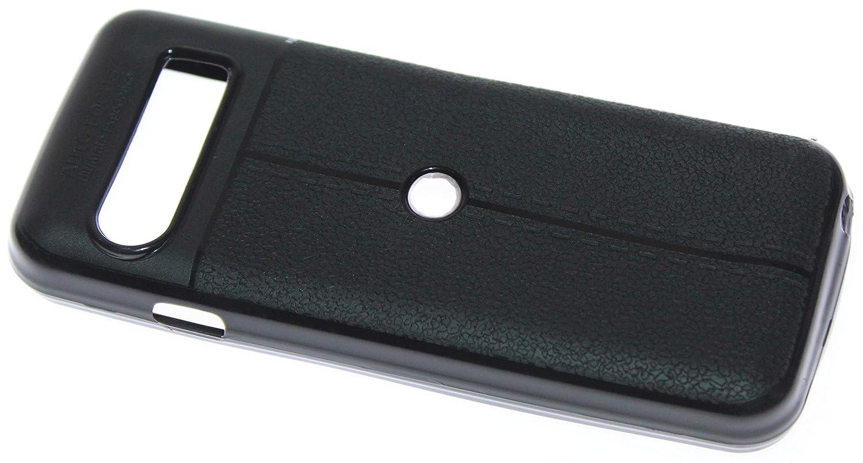 new concept 8b0c9 eae4e FCS Premium Soft Silicone Back Cover for jio Phone f10q: Amazon.in ...