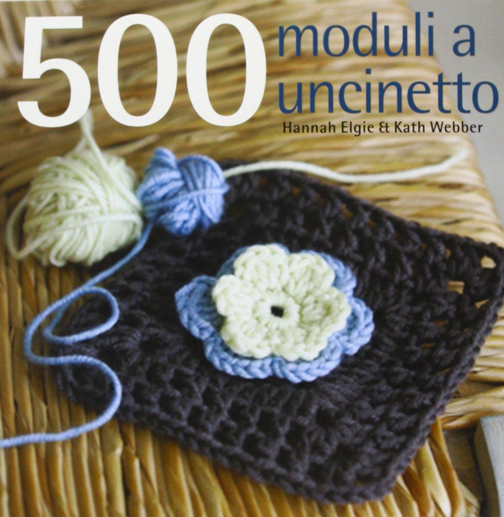 Amazonit 500 Moduli Alluncinetto Hannah Elgi Kath Webber Libri