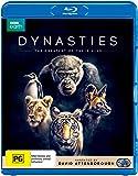 Dynasties [2 Disc] (Blu-ray)