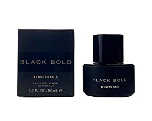 Kenneth Cole Black Bold, 1.7 Fl oz