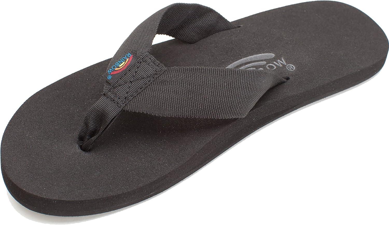 Cloud Sandals Black Size XX-Large