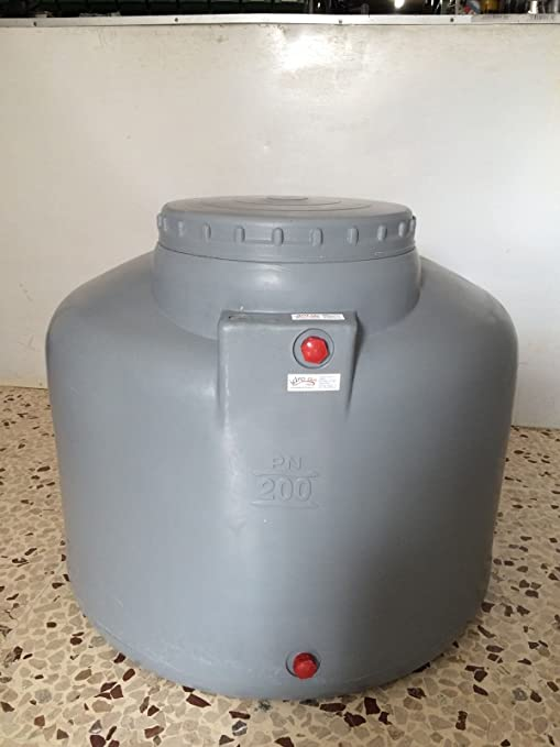 Cisterna Serbatoio Contenitore In Polietelene Per Alimenti Acqua