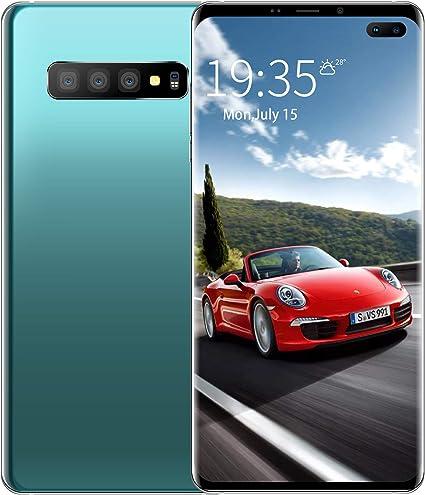 MeterMall S10+ 6.5 Pulgadas Pantalla Completa Android Smartphone 8 ...