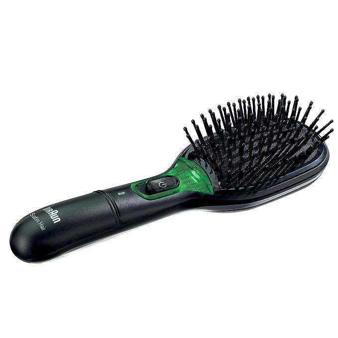 Braun BR710 - cepillos para el cabello y peines: Amazon.es: Salud y cuidado personal